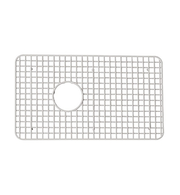 Rohl WSG6307SS Wire Sink Grid For 6307 Kitchen Sink in Stainless Steel