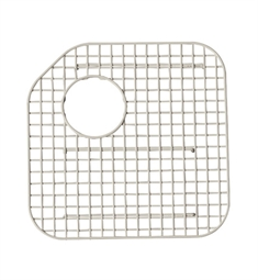 Rohl WSG6327LGBS Wire Sink Grid For 6317, 6327, 6337 and 6339 Kitchen Sink Large Bowl in Biscuit