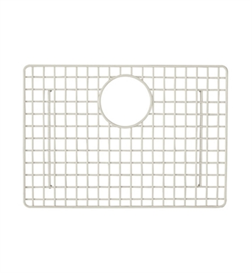 Rohl WSG6347BS Wire Sink Grid For 6347 Kitchen or Laundry Sink in Biscuit