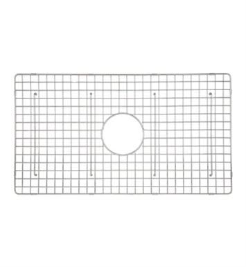 Rohl WSGMS3018SS Wire Sink Grid For MS3018 Kitchen Sink in Stainless Steel