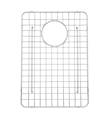 Rohl WSGRSS1318SS Wire Sink Grid For RSS3118 and RSS1318 Stainless Steel Kitchen Sink
