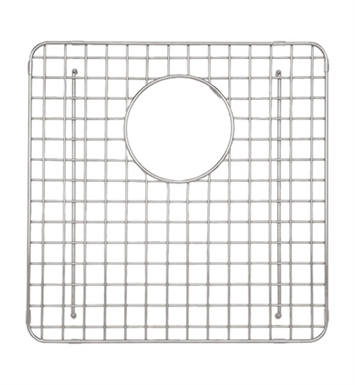 Rohl WSGRSS1515SS Wire Sink Grid For RSS1515 Stainless Steel Sink