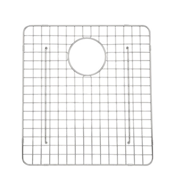 Rohl WSGRSS1718SS Wire Sink Grid For RSS1718, RSS3518 and RSS3118 Kitchen Sinks in Stainless Steel