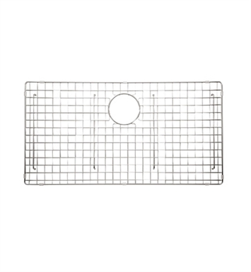 Rohl WSGRSS3016SS Wire Sink Grid For RSS3016 Kitchen Sink in Stainless Steel