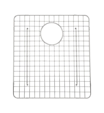 Rohl WSGRSS3516SS Wire Sink Grid For RSS3516 Kitchen Sink in Stainless Steel