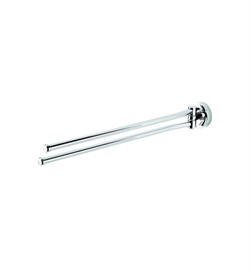 Nameeks Geesa Towel Rail 5505 from the Luna Collection