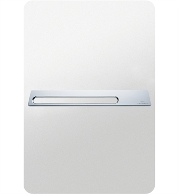 TOTO YC990#CP Neorest® Hand Towel Holder With Finish: Polished Chrome