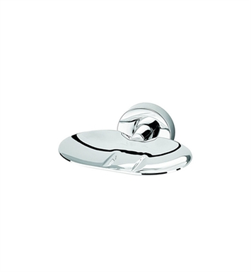 Nameeks 5558 Geesa Soap Holder from the Luna Collection