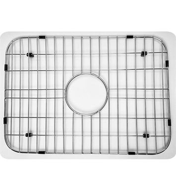 ALFI Brand GR2418 Solid Stainless Steel Kitchen Sink Grid