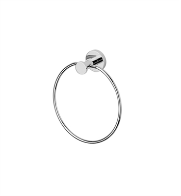 Nameeks 6504-02 Geesa Towel Ring