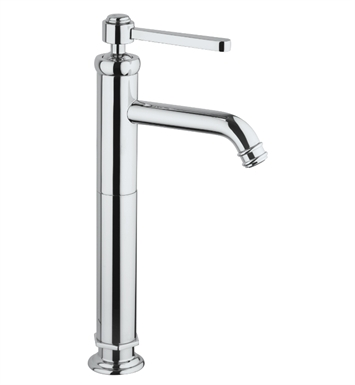 LaToscana 88205LL Firenze Single-Handle Vessel Faucet