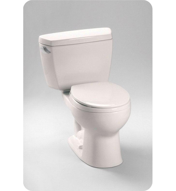 toto cst743s drake toilet 1 6 gpf. Black Bedroom Furniture Sets. Home Design Ideas