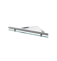 Nameeks 6521-02 Geesa Shelf Holder
