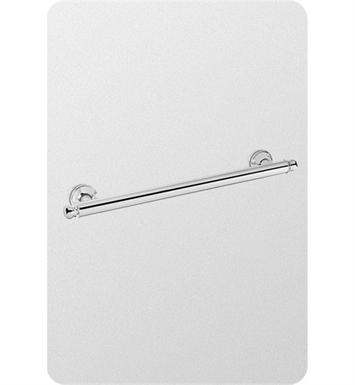 "TOTO YG30024R#CP Traditional Collection Series A 24"" Grab Bar With Finish: Polished Chrome"