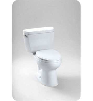 Toto Eco Drake® Two-Piece Toilet, 1.28GPF