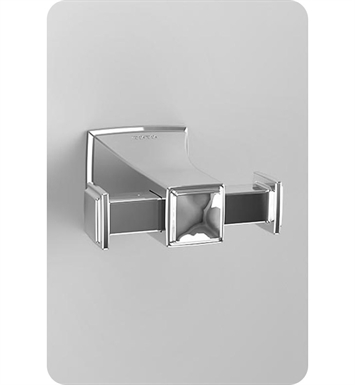 TOTO YH2301#CP Traditional Collection Series B Robe Hook With Finish: Polished Chrome