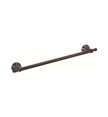 "Danze D441600RB Bannockburn™ Towel Bar 18"" in Oil Rubbed Bronze"