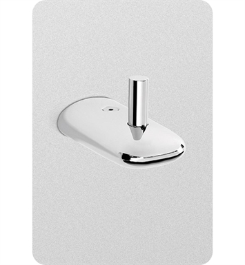TOTO YH416#BN Aquia® Robe Hook With Finish: Brushed Nickel