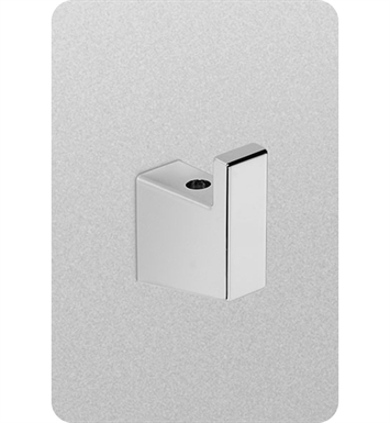 TOTO YH624#BN Legato® Robe Hook With Finish: Brushed Nickel