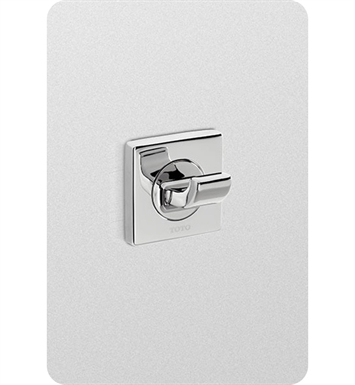 TOTO YH626#PN Aimes® Robe Hook With Finish: Polished Nickel
