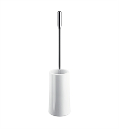 Hansgrohe 42635400 Axor Bouroullec Toilet Brush with Holder