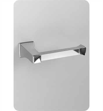 TOTO YP301#BN Traditional Collection Series B Paper Holder With Finish: Brushed Nickel