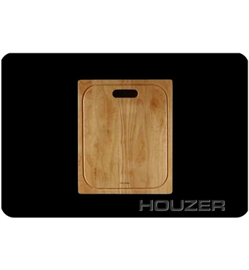 Houzer CB-3300 Hardwood Cutting Board