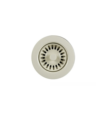 Houzer 190-9262 Preferra Basket Strainer in Bone