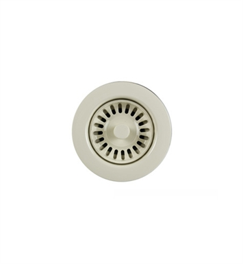Houzer 190-9562 Preferra Disposal Flange in Bone