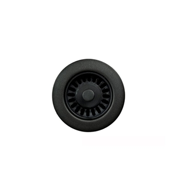 Houzer 190-9565 Preferra Disposal Flange in Matte Black