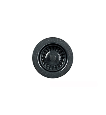 Houzer 190-9568 Preferra Disposal Flange in Granite Black