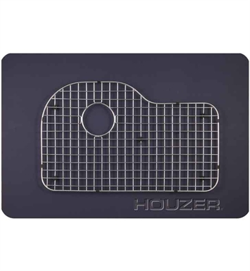 Houzer BG-3250 Stainless Steel Sink Rack