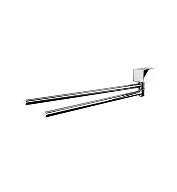 Nameeks Geesa Towel Rail 7505-02 from the NexX Collection