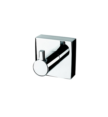Nameeks 7511-02 Geesa Coat/Towel Hook