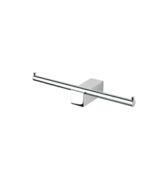Nameeks Geesa Toilet Roll Holder 7518-02