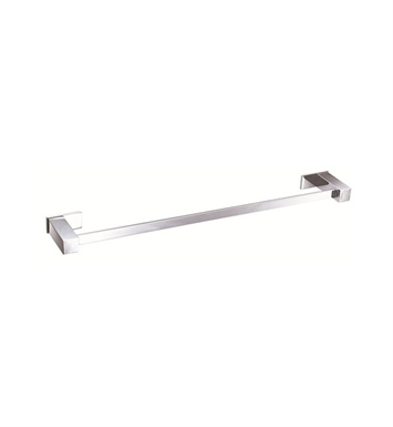 "Danze D446132 Sirius™ Towel Bar 24"" in Chrome"