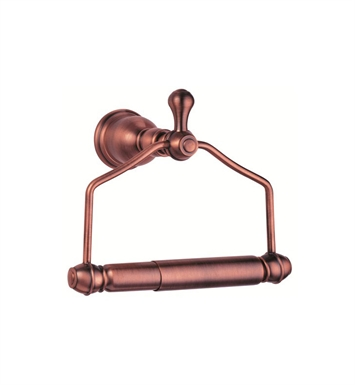 Danze D442251AC Opulence™ Paper Holder in Antique Copper