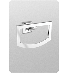 TOTO Aimes® Towel Ring
