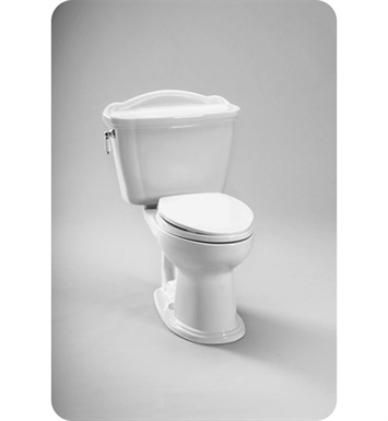 TOTO CST754SFN#12 Whitney® Toilet, 1.6 GPF ADA With Finish: Sedona Beige