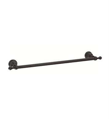 "Danze D443411BS Opulence™ Towel Bar 18"" in Satin Black"