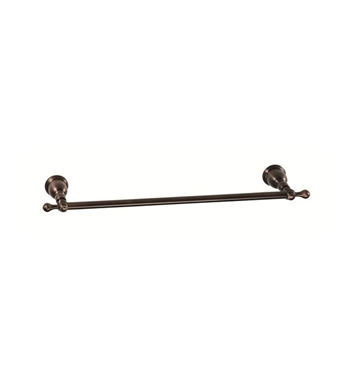 "Danze D443411RB Opulence™ Towel Bar 18"" in Oil Rubbed Bronze"