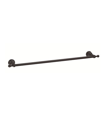 "Danze D443421BS Opulence™ Towel Bar 24"" in Satin Black"
