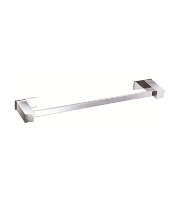 "Danze D446131 Sirius™ Towel Bar 18"" in Chrome"