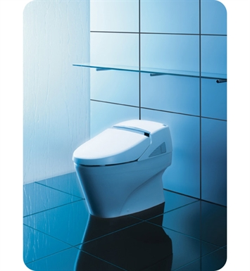 Toto Neorest® 600 Toilet, 1.6 GPF with Washlet