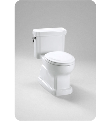 TOTO MS974224CEFG#03 Eco Guinevere® Toilet, 1.28 GPF ADA with SanaGloss® With Finish: Bone