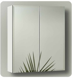 Sofia Rees Double Door Recessed Medicine Cabinet