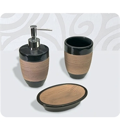 Nameeks Gedy Bathroom Accessory Set TU100