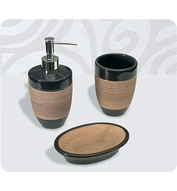 Nameeks TU100 Gedy Bathroom Accessory Set