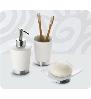 Nameeks PT100 Gedy Bathroom Accessory Set