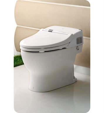 TOTO MS950CG Neorest® 500 Toilet, 1.6 GPF with SanaGloss® and Washlet